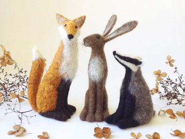 Hares-and-Foxes-By-Jenny-Barnett-a-Creative-Thread-workshop-900x675